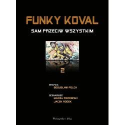 FUNKY KOVAL tom 2