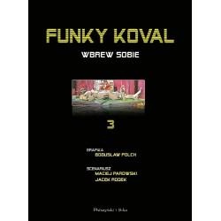 FUNKY KOVAL tom 3