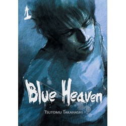 BLUE HEAVEN tom 1