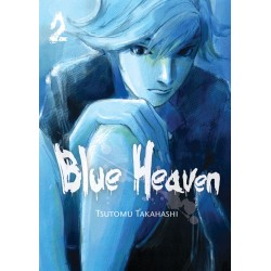BLUE HEAVEN tom 2