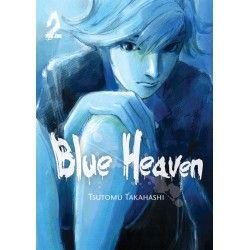 BLUE HEAVEN tom 2