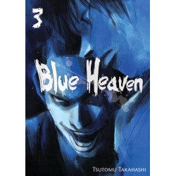 BLUE HEAVEN tom 3
