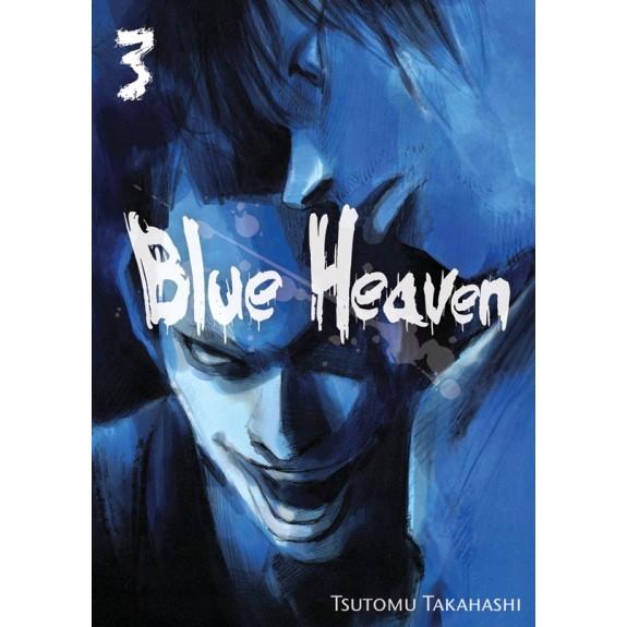BLUE HEAVEN tom 3