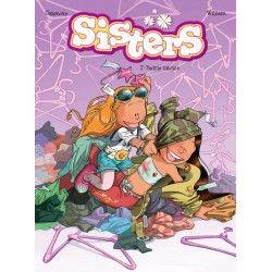 SISTERS tom 2 Będzie zabawa