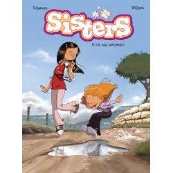 SISTERS tom 8 Dla niej...