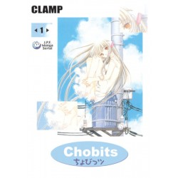 CHOBITS tom 1