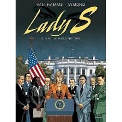 LADY S tom 5