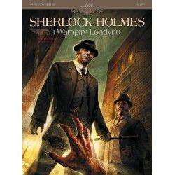 SHERLOCK HOLMES I WAMPIRY...