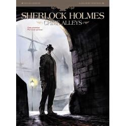 SHERLOCK HOLMES Crime...