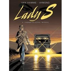 LADY S tom 4