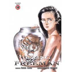 CRYING FREEMAN tom 2
