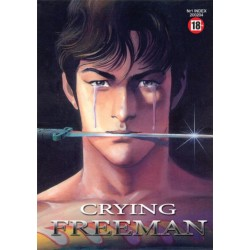 CRYING FREEMAN tom 1