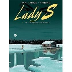 LADY S tom 3