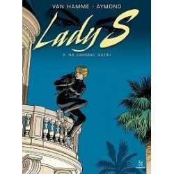 LADY S tom 2