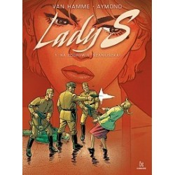 LADY S tom 1