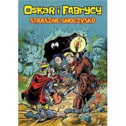 OSKAR I FABRYCY tom 1...
