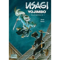 USAGI YOJIMBO tom 32