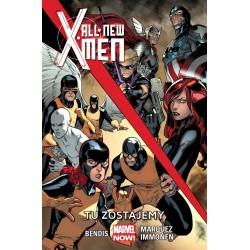 ALL NEW X-MEN tom 2 Tu...