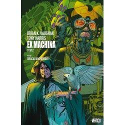EX MACHINA tom 2