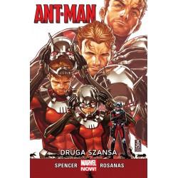 ANT-MAN Druga szansa