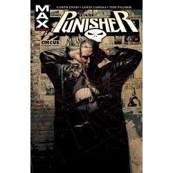 PUNISHER MAX  tom 1