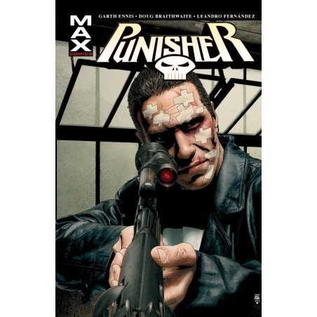 PUNISHER MAX tom 2
