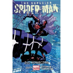 THE SUPERIOR SPIDER-MAN tom...