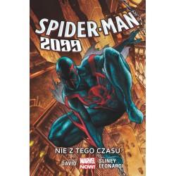 SPIDER-MAN 2099 tom 1 Nie z...