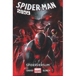 SPIDER-MAN 2099 tom 2...