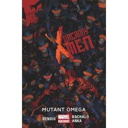 UNCANNY X-MEN tom 5 Mutant...