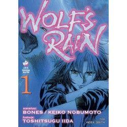 WOLFS RAIN tom 1