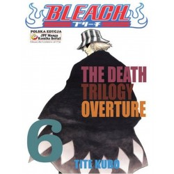 BLEACH tom 6
