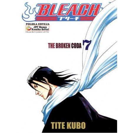 BLEACH tom 7