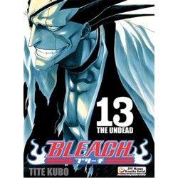 BLEACH tom 13