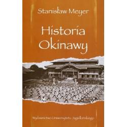 HISTORIA OKINAWY