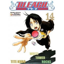 BLEACH tom 14
