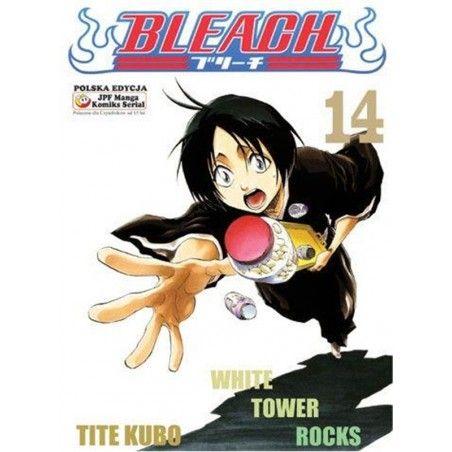 BLEACH tom 14
