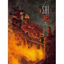 SHI tom 2 Król Demon