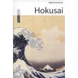 HOKUSAI Klasycy sztuki nr 38