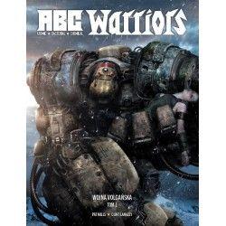 ABC WARRIORS tom 1 Wojna...