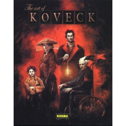 THE ART OF KOVECK