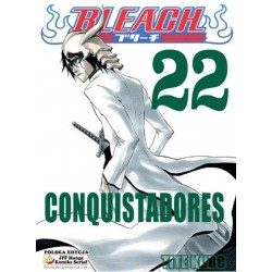 BLEACH tom 22