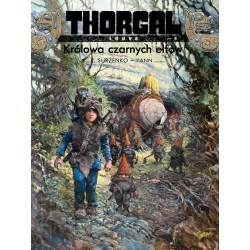 THORGAL - LOUVE tom 6...