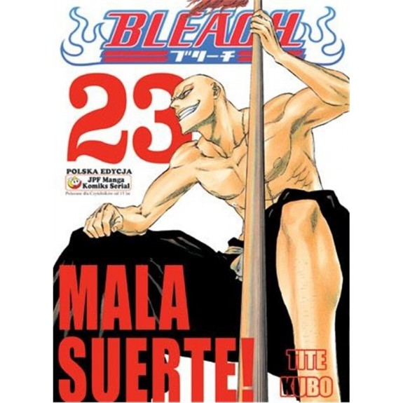 BLEACH tom 23