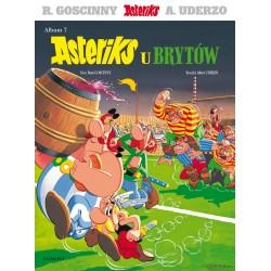 ASTERIKS tom 7 Asteriks u...