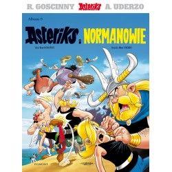 ASTERIKS tom 9 Asteriks i...