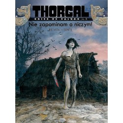 THORGAL KRISS DE VALNOR tom...