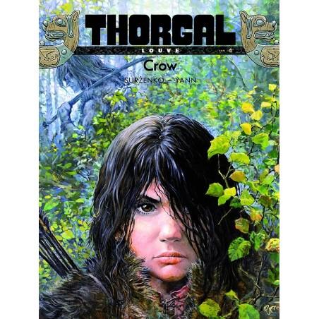 THORGAL LOUVE tom 4 Crow (oprawa miękka)