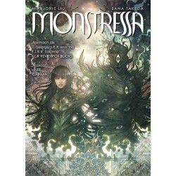 MONSTRESSA tom 3