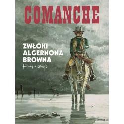 COMANCHE tom 10 Zwłoki...
